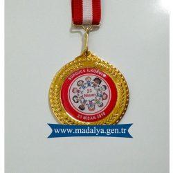 23-nisan-okul-madalyası