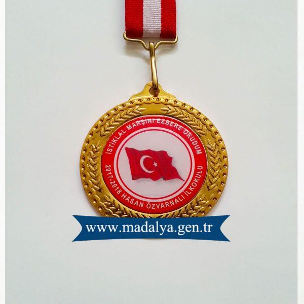 istiklal-marşı-okuma-madalyası