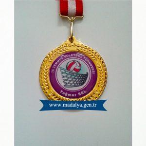 voleybol--turnuva-madalyası